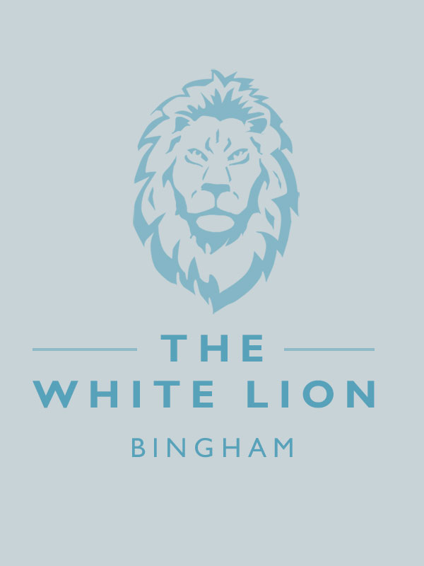 The White Lion - Bingham   The White Lion - Bingham